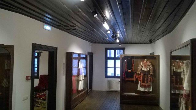 Unutrašnja Led rasveta | Manakova kuća – Beograd