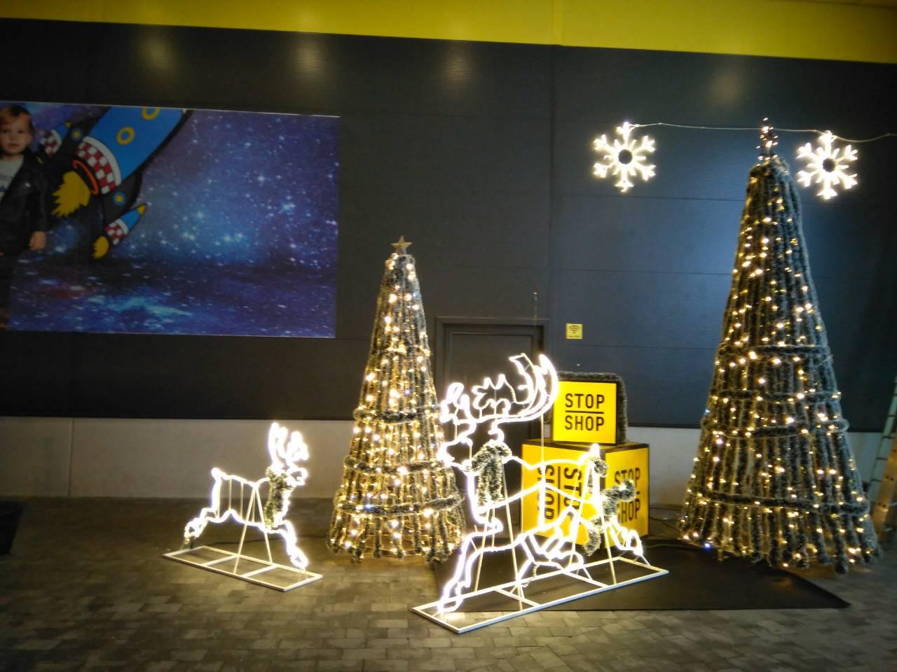 led-novogodisnja-rasveta