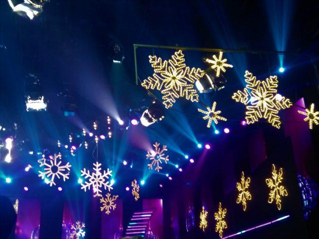 novogodišnja zvezda